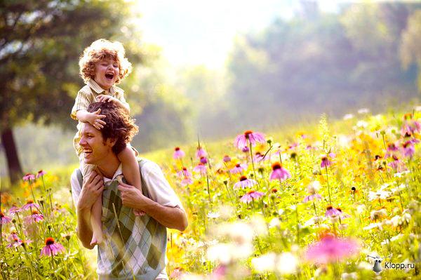 37 советов всем, кто пытается быть хорошим отцом ;-)