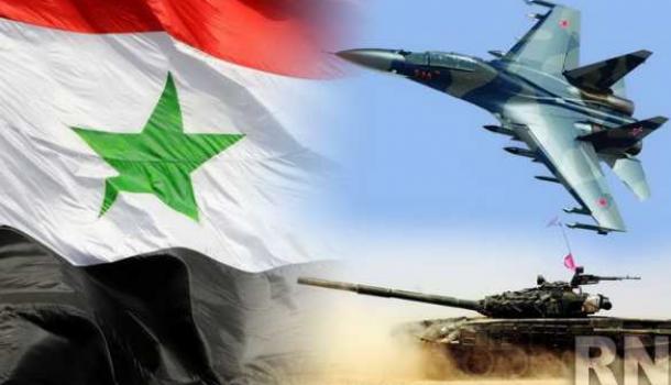 Война в Сирии принесла России не менее $ 20 000 000 000