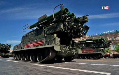 Как западные СМИ отреагировали на Парад Победы в Москве