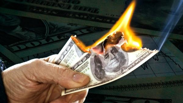 Кто следующий откажется от доллара?