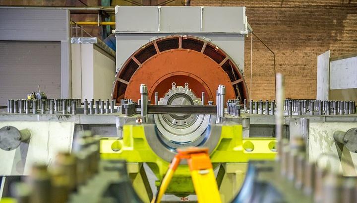 МТС и Кировский завод автоматизируют российскую промышленность.