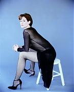 Сигурни Уивер (Sigourney Weaver) в фотосессии Фируза Захеди (Firooz Zahedi).