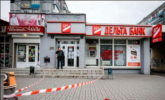 В Украину возвращаются лихие 90-е