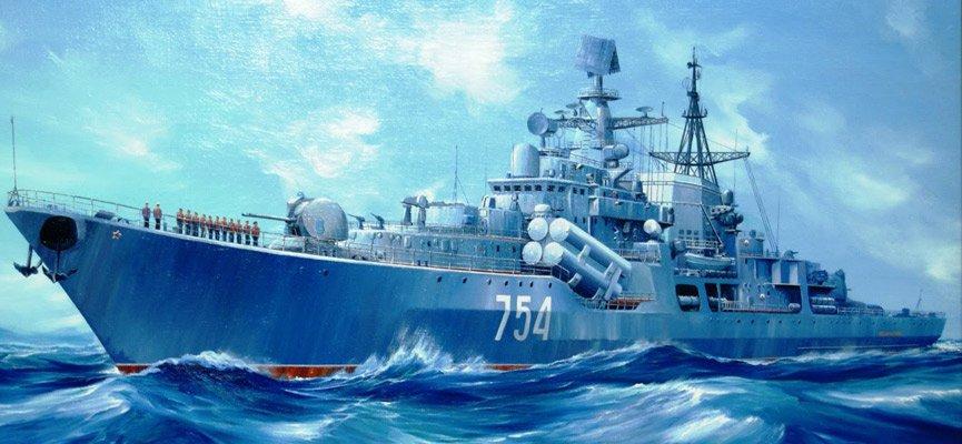 Российским кораблям разрешено заходить в воды Филиппин без ограничений