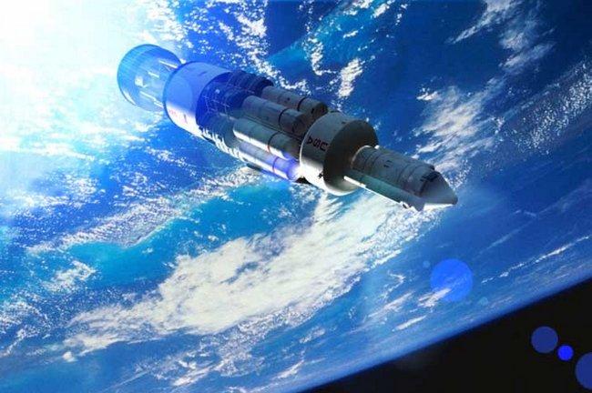 Госдеп США рассказал о российском секретном оружии в космосе