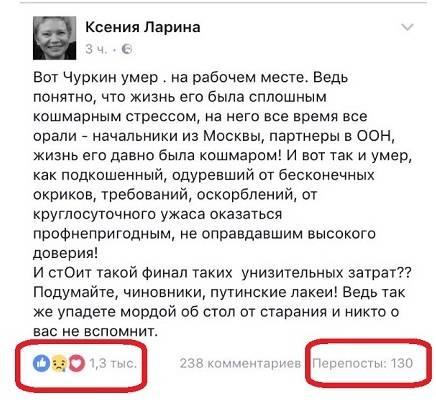 Уроки прикладной скорби от «Эха Москвы»