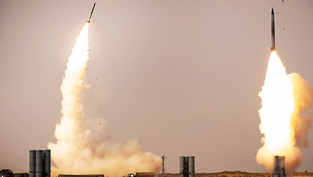 Пентагон предложил Турции альтернативу российским С-400