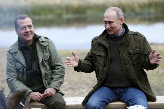 «Ведомости» узнали о планах повысить НДС для выполнения «майского указа» Путина