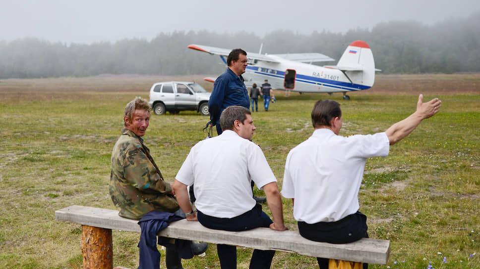 За либерализацию малой авиац…