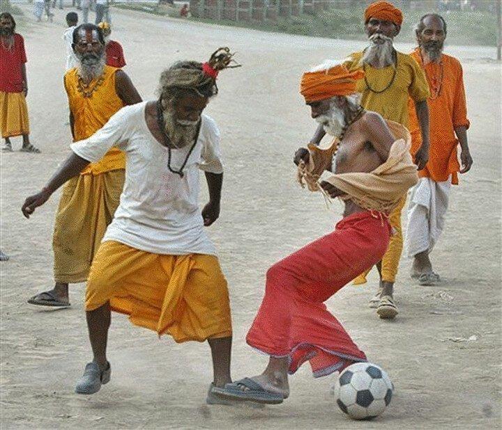 Почему Индия отказалась от права принять у себя чемпионат мира по футболу 1950 года? вопросы и ответы, индия, интересно, интернет, поиск, факты