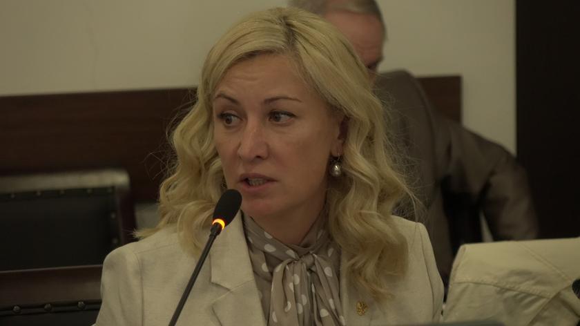 Милана Маратовна Скоробогатова ювенальная юстиция