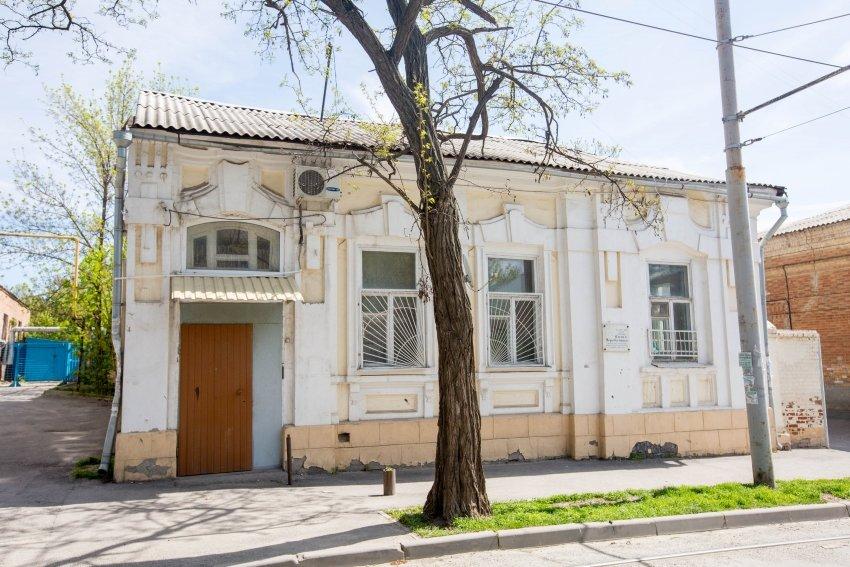 Жил в Ростове Витя Черевичкин...