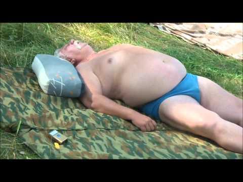 Деда, проснись!
