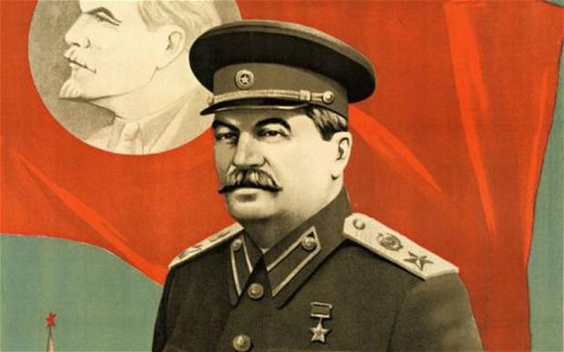 Чем больше узнаешь о Сталине, тем больше восхищаешься его гениальностью