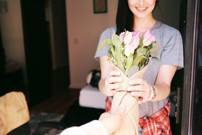 Жизненные истории, доказывающие, что любовь все-таки есть!