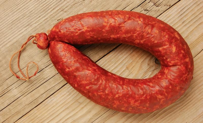 краковская колбаса