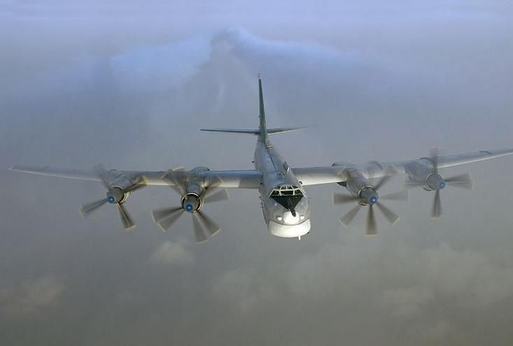 Безумная авиация: ядерный самолет Ту-119