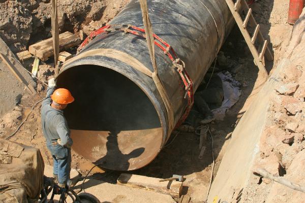Газопровод в обход РФ запустят в день России