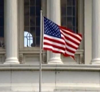 """В Конгрессе США рассмотрят законопроект о """"военном сдерживании России"""""""