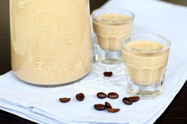 Вкусный напиток из сгущенного молока «Ирландский крем»