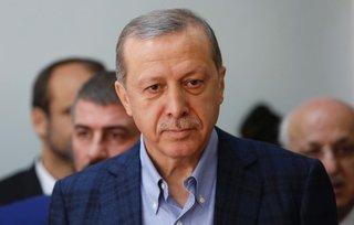 В Турции за оскорбление президента задержали журналистку из Нидерландов
