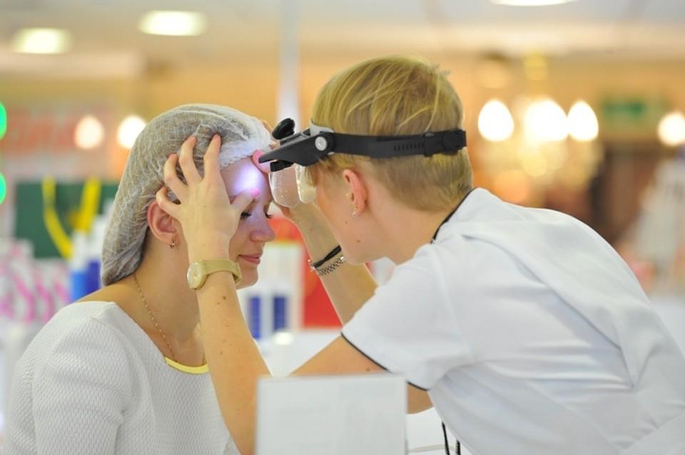 Практически каждая современная женщина проходит различные косметологические процедуры