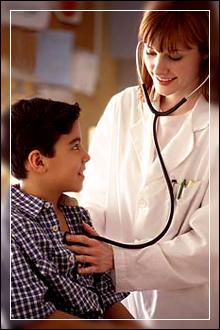 Иммунореабилитация часто болеющих детей с помощью БАД NSP.