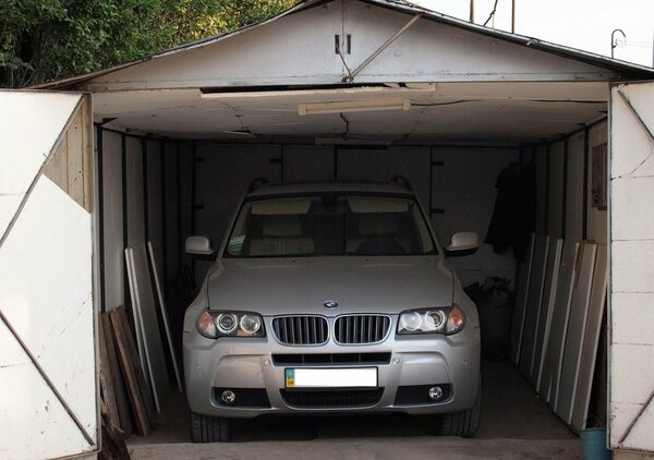 Стоит ли покупать авто гараж…