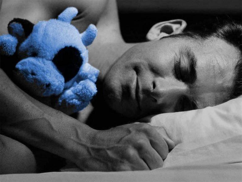 Подсознанка, подсознанка, подсознаночка, или Почему мы видим сны?