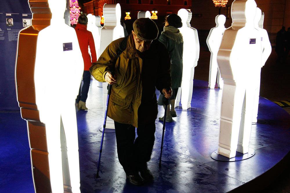 """В Костроме предложили """"усыновлять"""" одиноких пожилых людей"""