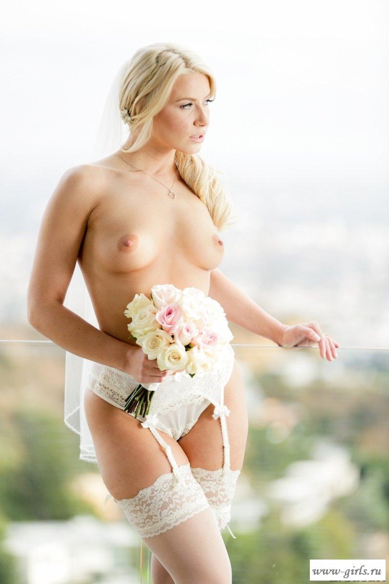 Обнаженные Девочки Невесты