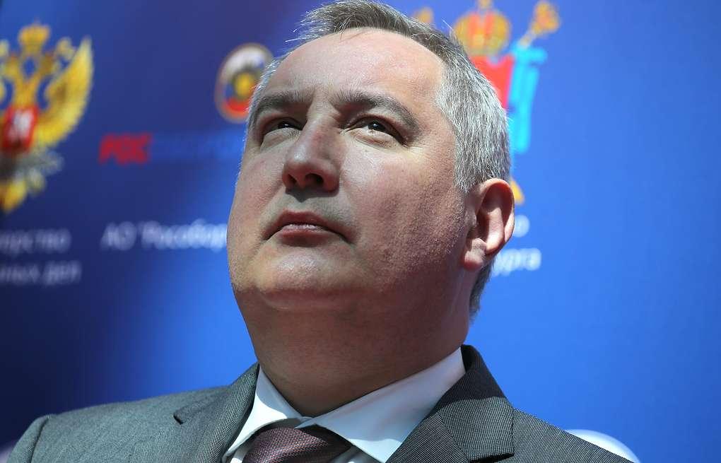 Рогозин сообщил о планах пос…