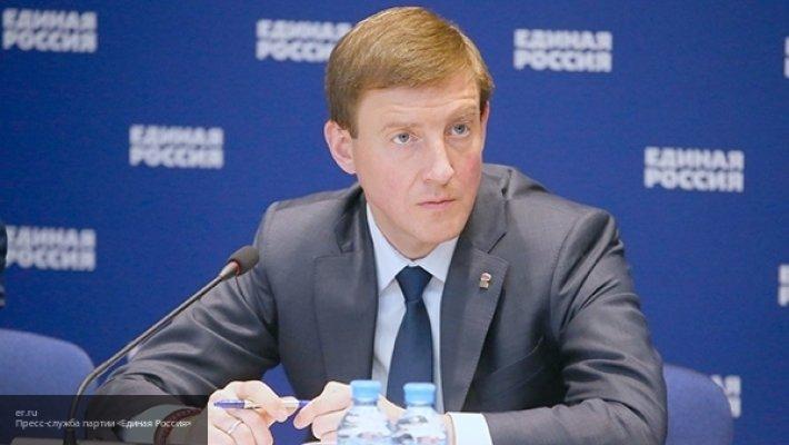 Руководство «Единой России» обсудило кадровые перестановки в ряде регионов