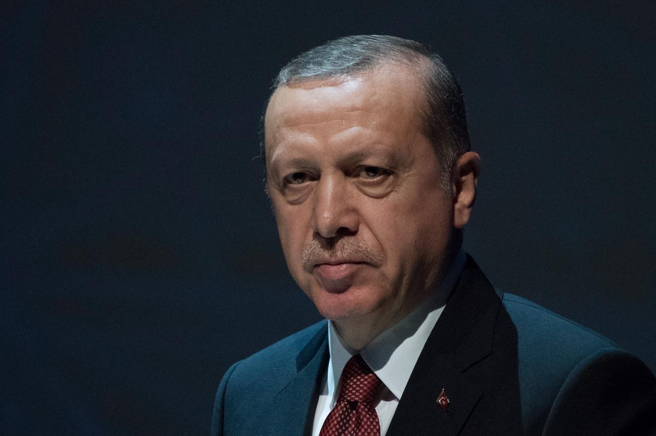 Зачем Турция стягивает военн…