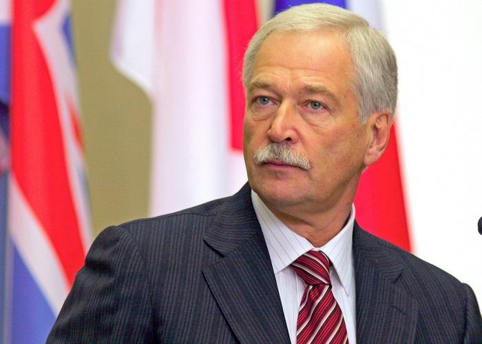 Грызлов: законопроект о реинтеграции Донбасса продвигает «партия войны»