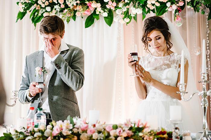 Невеста получила скрин переп…