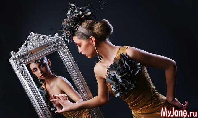 Зеркала вокруг нас. Мистика, суеверия, приметы