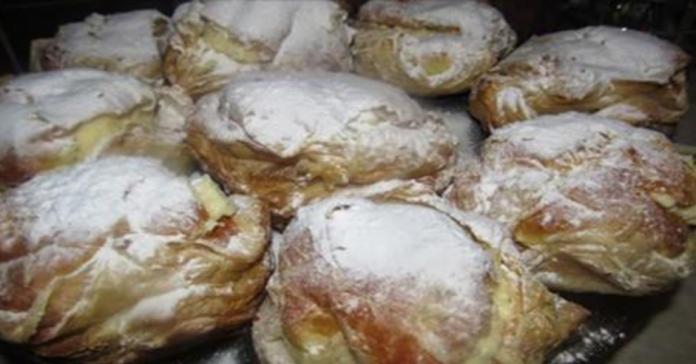 Ленинградское Пирожное — Очень Вкусное и Нежное