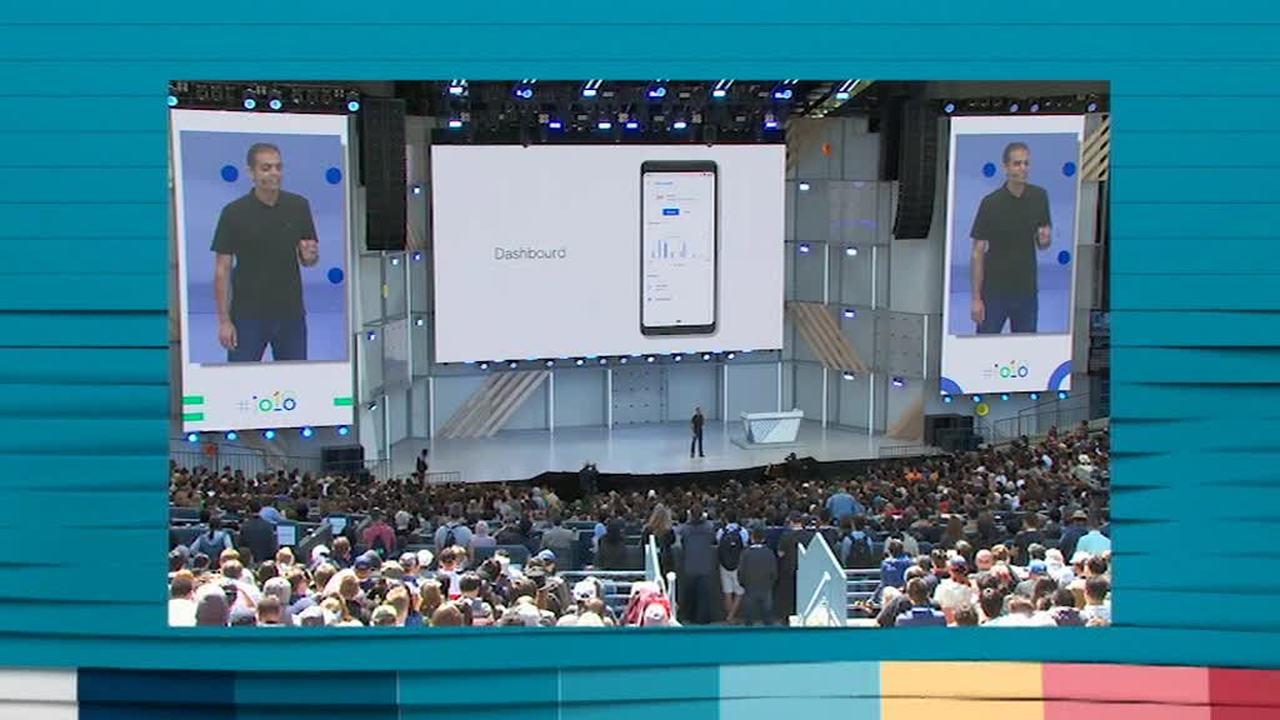 Google рассказала о будущем Android