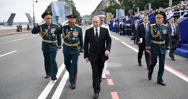 Киев уничтожил последнее, Москву уже точно не догнать — украинский вице-адмирал