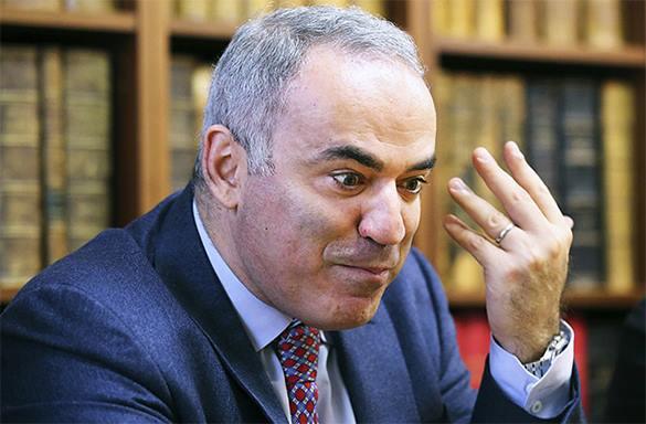 Каспаров наотмашь ударил по России: пора демонтировать этот режим