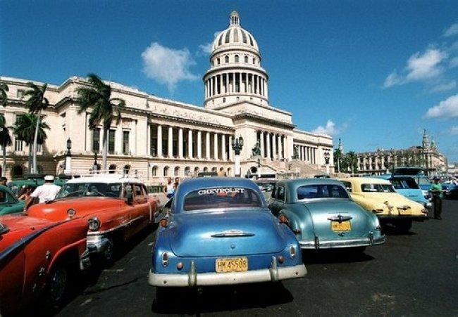 Стало известно, как в США отреагируют на размещение военных баз РФ на Кубе
