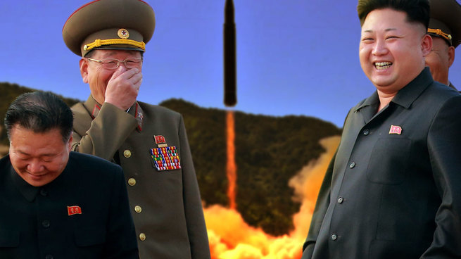 На что способна Северная Корея