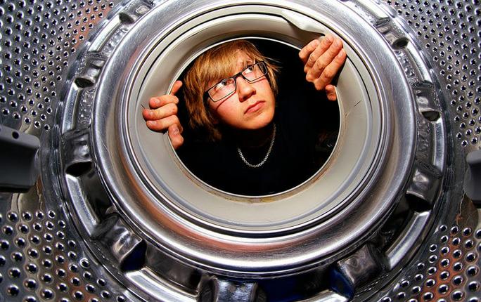 Чистка стиральной машинки. Самый лучший и бюджетный способ