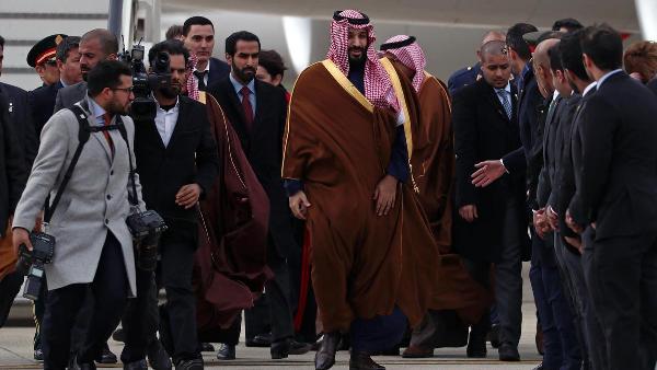 Эр-Рияд признал убийство Хаш…
