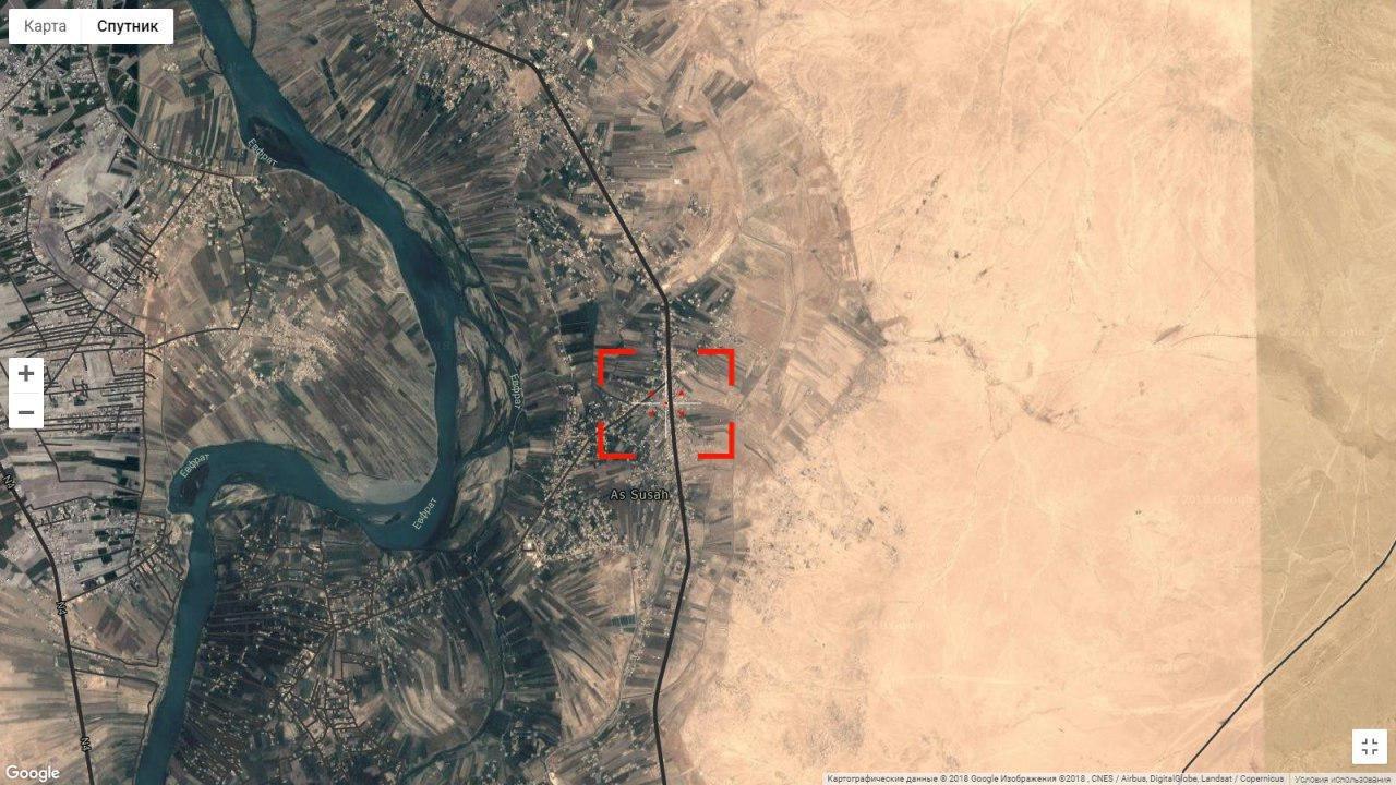 Коалиция США нанесла авиаудар по мечети Аль-Осман в Сирии: погибли десятки мирных жителей