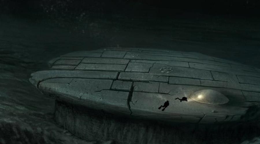 Загадки из глубины океана, которые ставят в ученых в тупик