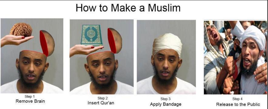 Почему мусульмане не заводят собак