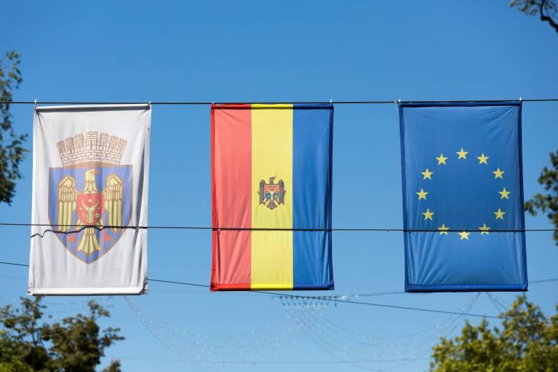 Молдавские социалисты предложили перейти к президентской форме правления