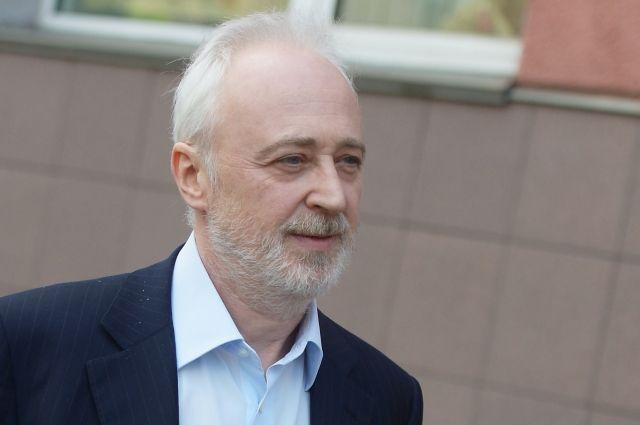 Мосгорсуд не продлил домашний арест экс-главы «Роснано»